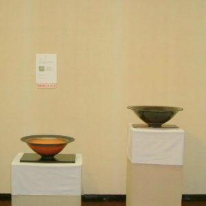 福岡支部「第14回福岡支部展2010」