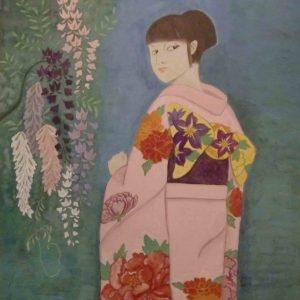 神奈川支部 「ムサビアート2009展」