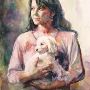 やべちひろさんアメリカの国際アートコンペティションにてファイナリストに選出