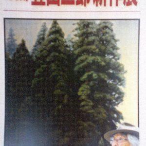 105歳 豊田三郎 新作展