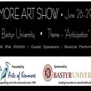 第16回 Kenmore Art Show
