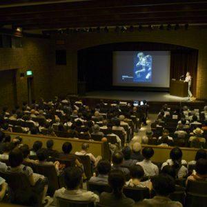 2014年度総会行事・地域フォーラム「アート&デザイン2014広島」報告
