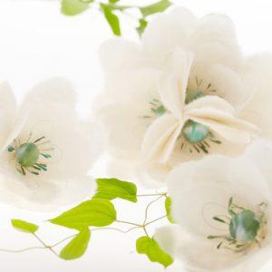 「第2回 手漉き和紙の力」展  -手漉き和紙を素材とする作品展示・販売-