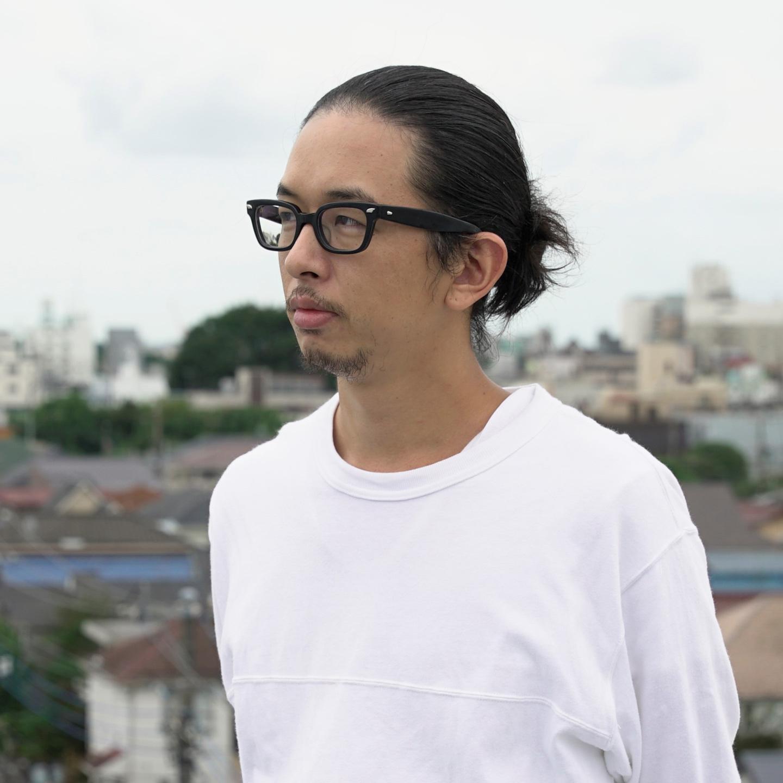 No.24  佐藤 健寿<br>[写真家]