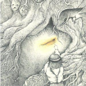 LUMENー少年と光の木- シバイクコ 絵本原画展