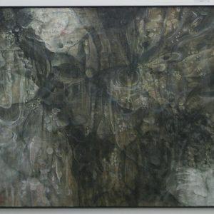 狩野三也子さん、「第95回 2018 春陽展」にて奨励賞受賞