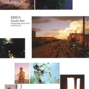 佐藤祐介写真展 「エリカ Photography 2000-2018」