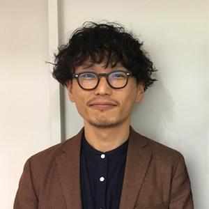 No.38 中江 和仁[CMディレクター・映画監督]
