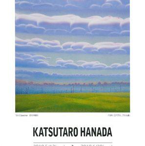 KATSUTARO HANADA