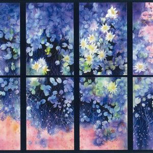 田中ゆかり 透明水彩画展