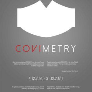 小林敦さん 「COVIMETRY」プロジェクトに参加