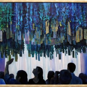 宮城支部「共に創り、明日へ。武蔵野美術大学校友会第20回宮城支部展」 新人賞
