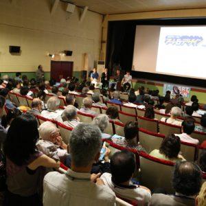 2015年度定期総会・地域フォーラム「アート&デザイン2015埼玉」報告