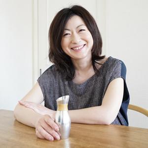 No.19  磯部 らん<br>[文筆業・マナー講師]