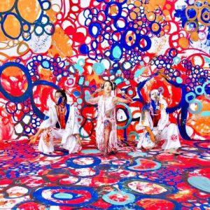 """祝祭 """"The circle of Delights"""""""