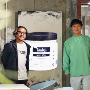 堀香織さんによる杉田陽平さんの対談がForbesJAPANにて公開