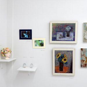Gallery HINOKI Art Fair ⅩⅩⅢ